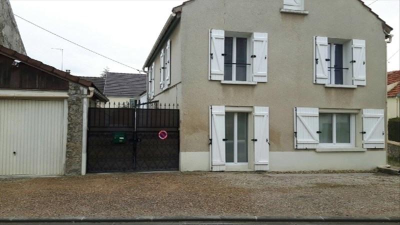 Vente maison / villa Changis sur marne 231000€ - Photo 1