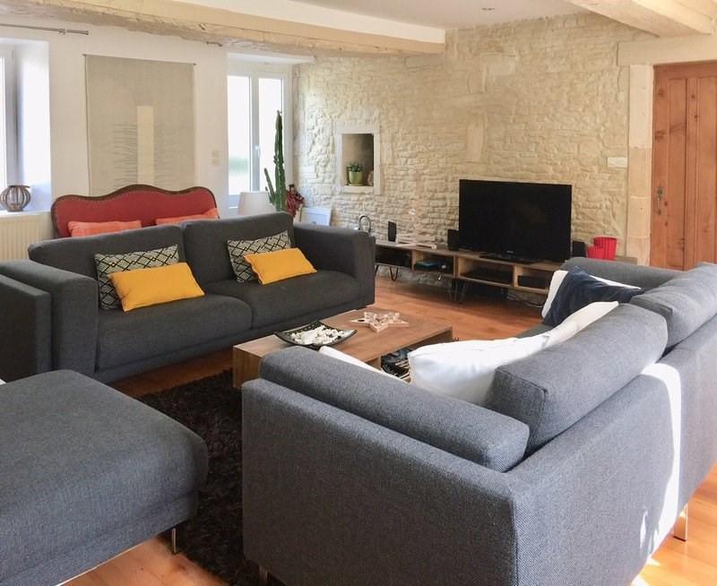 Deluxe sale house / villa Caen 588000€ - Picture 4