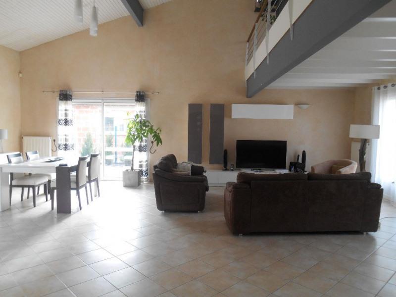 Vente maison / villa La brede 463000€ - Photo 3
