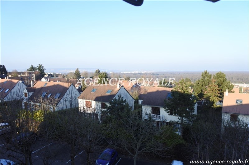Vente appartement Chambourcy 339 000€ - Photo 1
