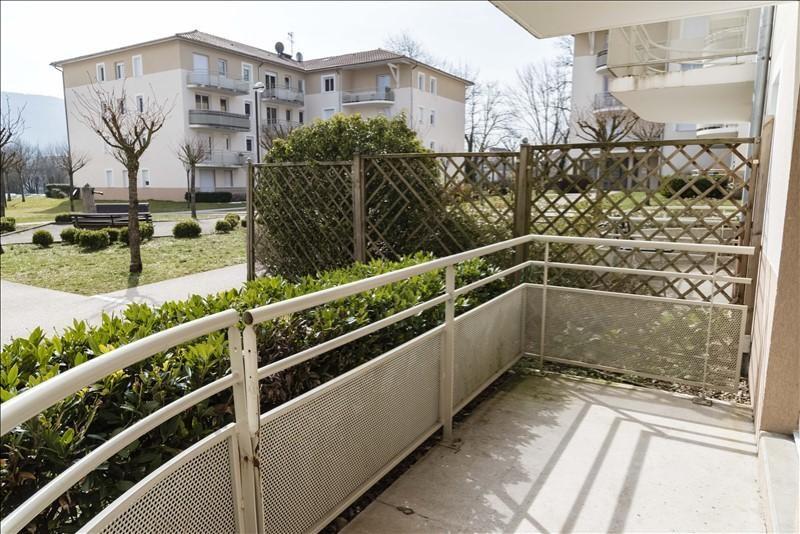 Location appartement Bellignat 378€ CC - Photo 6