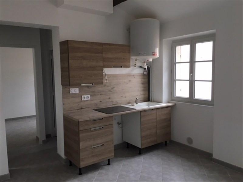 Rental apartment Toulon 475€ CC - Picture 1