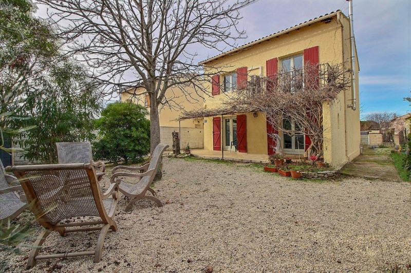 Vente maison / villa Garons 247000€ - Photo 1