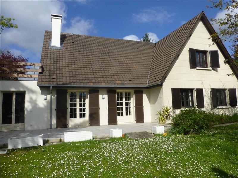 Revenda casa Villennes sur seine 745000€ - Fotografia 2