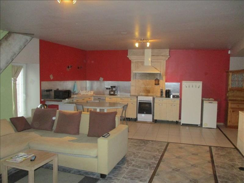 Investment property shop Angoulême 129 000€ - Picture 4