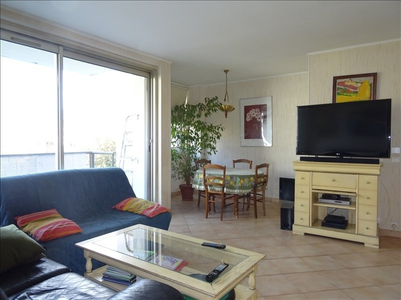 Sale apartment Marly le roi 228 000€ - Picture 2