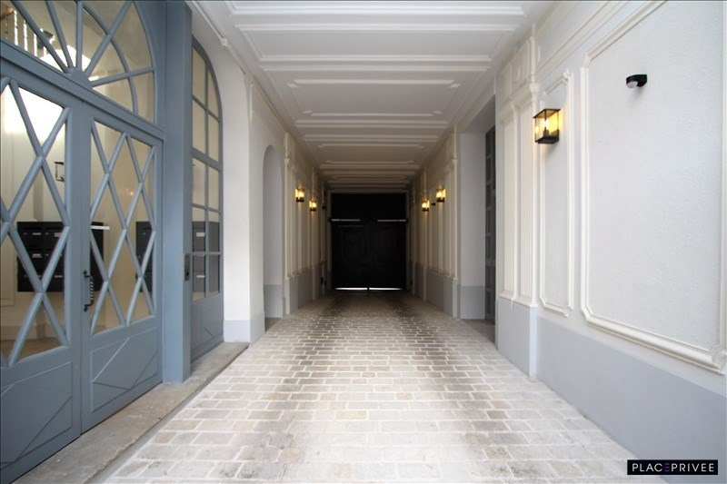 Deluxe sale apartment Nancy 545000€ - Picture 6