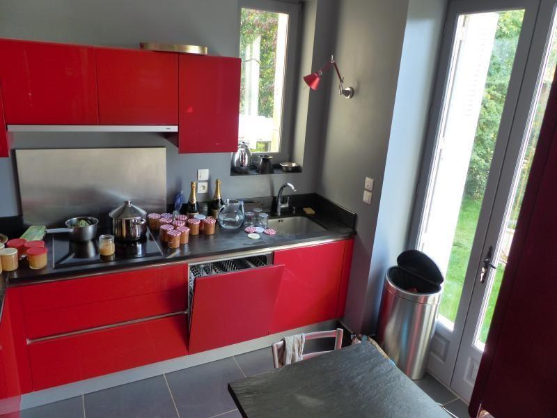 Vente de prestige maison / villa Nouaille maupertuis 546000€ - Photo 7