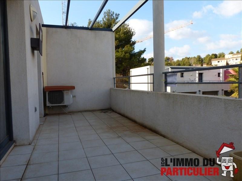 Vente appartement Vitrolles 144000€ - Photo 1