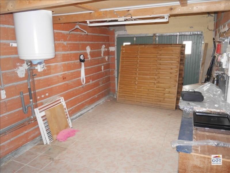 Revenda casa St laurent de la salanque 306000€ - Fotografia 8