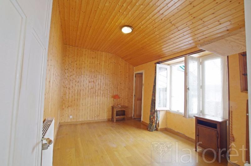 Sale house / villa Cholet 88000€ - Picture 3