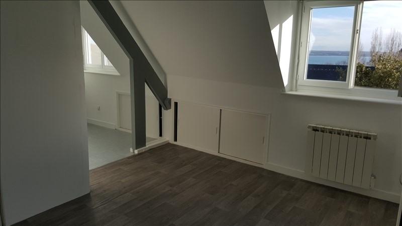 Venta  apartamento Fouesnant 66000€ - Fotografía 3