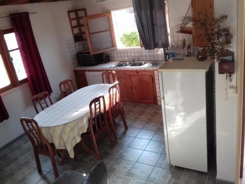 Sale house / villa La riviere 220000€ - Picture 3