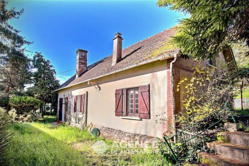Vente maison / villa Montreuil-l'argille 45000€ - Photo 2