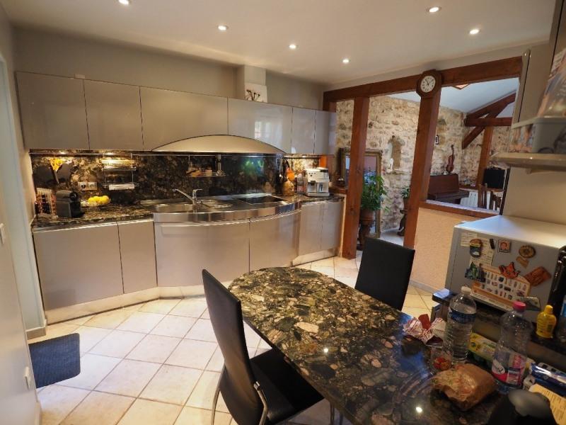 Sale house / villa Vert-saint-denis 449000€ - Picture 4