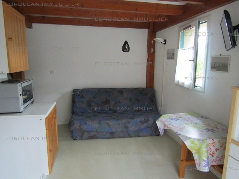 Vermietung von ferienwohnung haus Lacanau-ocean 215€ - Fotografie 2