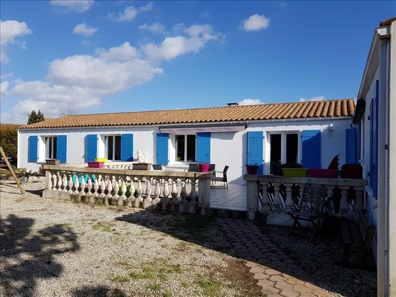 Sale house / villa Thaire 299578€ - Picture 9