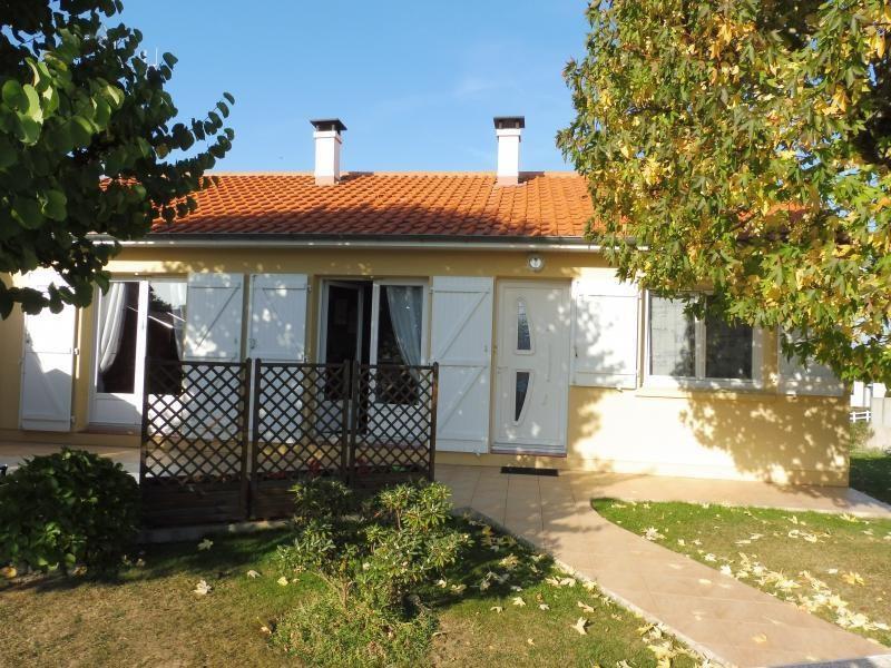 Vente maison / villa St leger sous cholet 195590€ - Photo 1