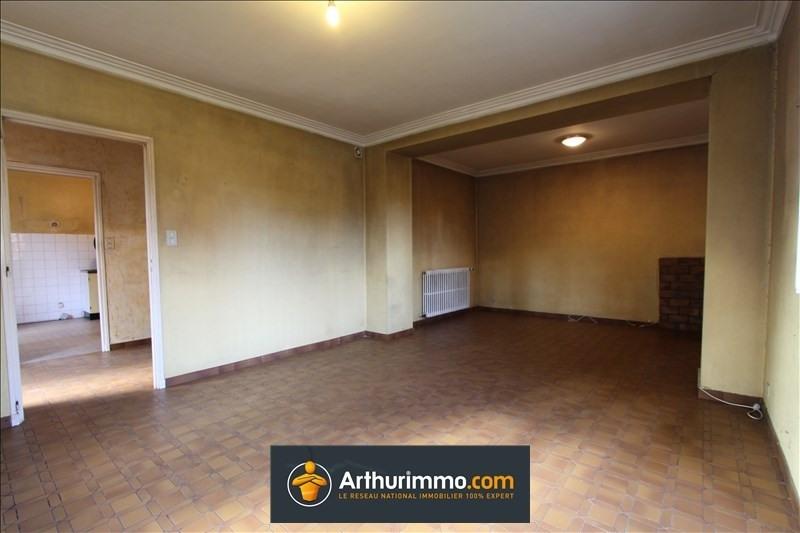 Vente maison / villa Vezeronce curtin 116000€ - Photo 3