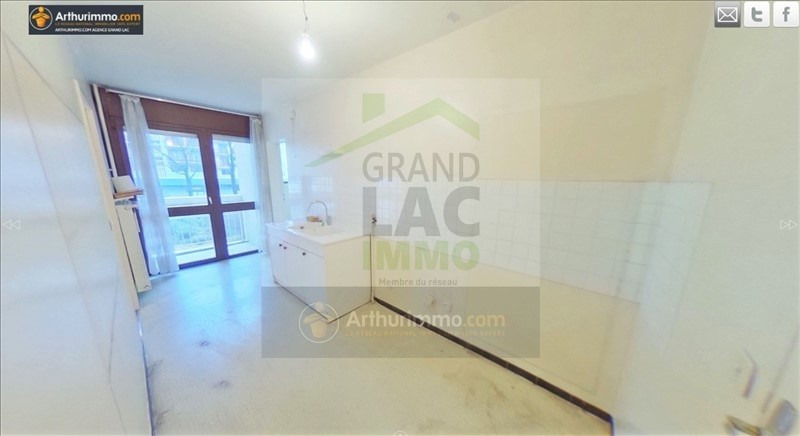 Vente appartement Chambery 119900€ - Photo 4