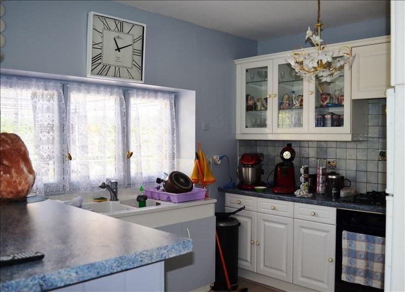 Verkoop  huis Cour et buis 183750€ - Foto 4