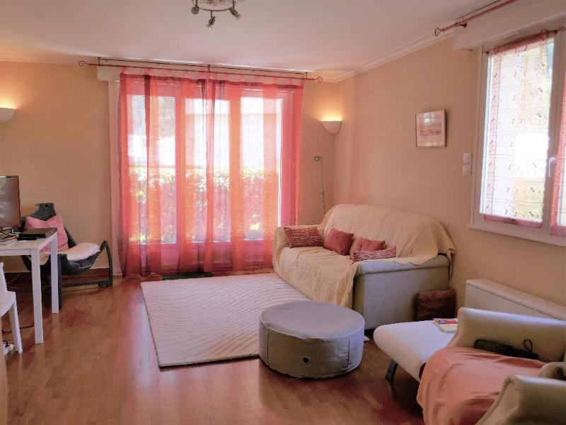 Sale apartment Nantua 139000€ - Picture 1