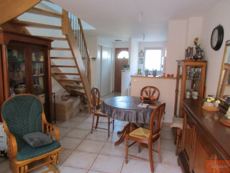 Sale house / villa Baziege 162 000€ - Picture 4
