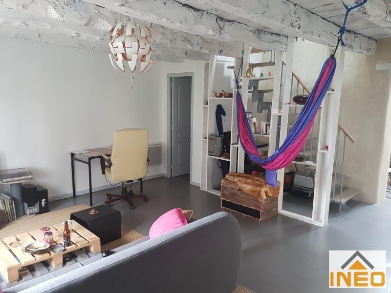 Vente appartement La meziere 156750€ - Photo 2