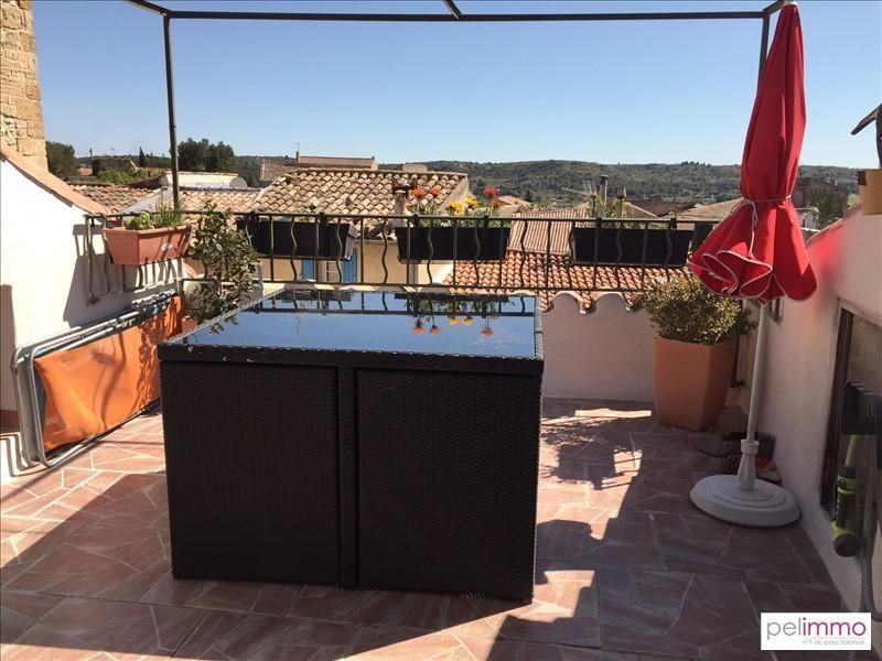 Vente maison / villa Lancon provence 225000€ - Photo 1