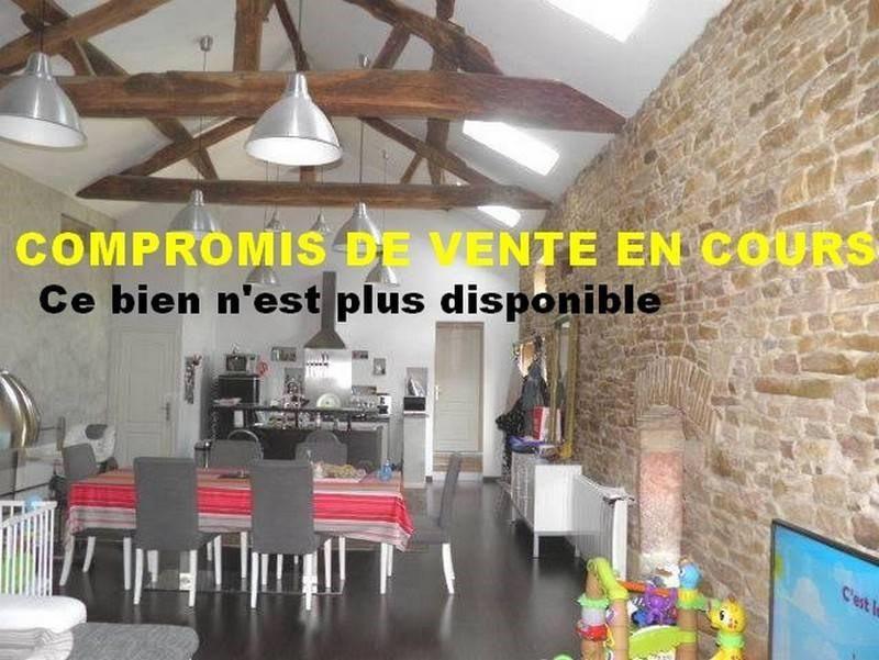 Vente maison / villa Cuisery 5 minutes 145000€ - Photo 1
