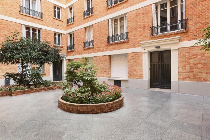 Location appartement Paris 16ème 1400€ CC - Photo 12