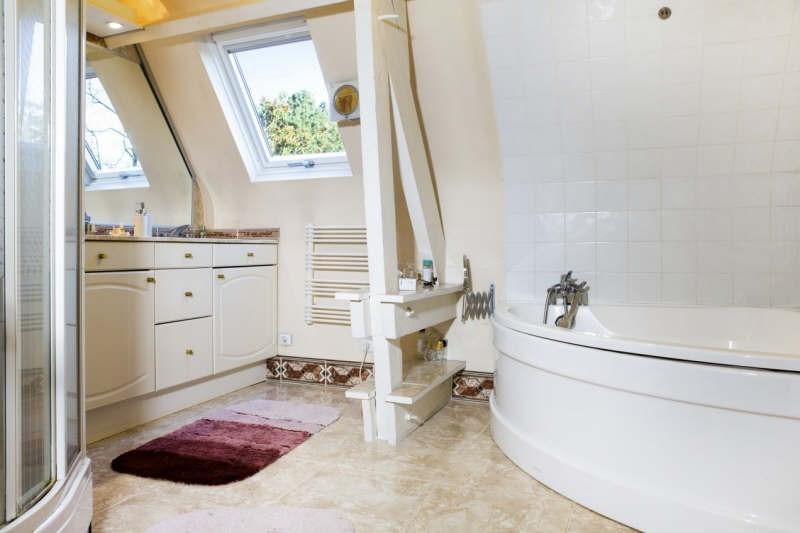 Deluxe sale house / villa St nom la breteche 995000€ - Picture 10