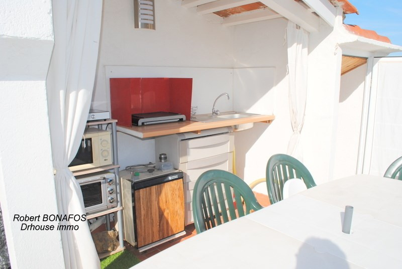 Vente appartement Perpignan 112000€ - Photo 15