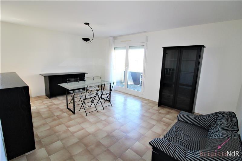 Vente appartement Limoges 119900€ - Photo 1
