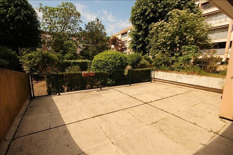 Verkoop  appartement Vitry-sur-seine 185000€ - Foto 2