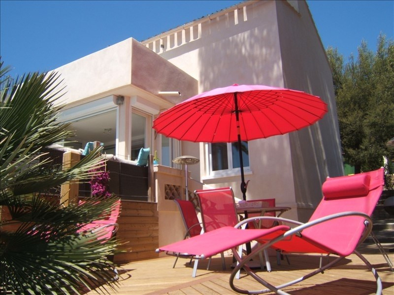 Deluxe sale house / villa Bandol 699 000€ - Picture 2