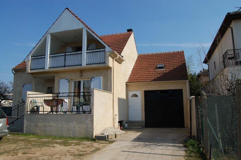 Vente maison / villa Draveil 465000€ - Photo 2
