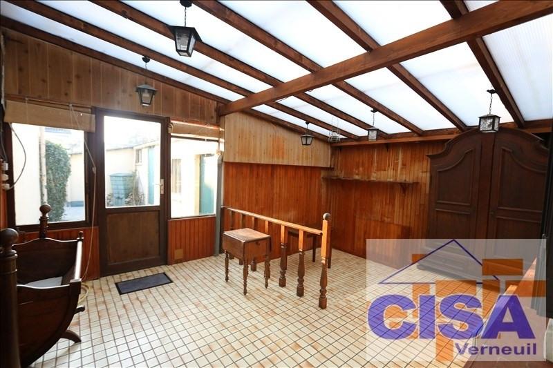 Sale house / villa Verneuil en halatte 179000€ - Picture 5