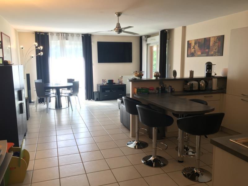 Sale apartment Ste foy les lyon 359000€ - Picture 3