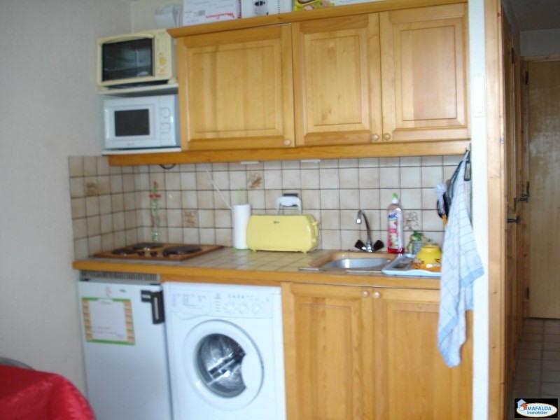 Vente appartement Mont saxonnex 59500€ - Photo 1
