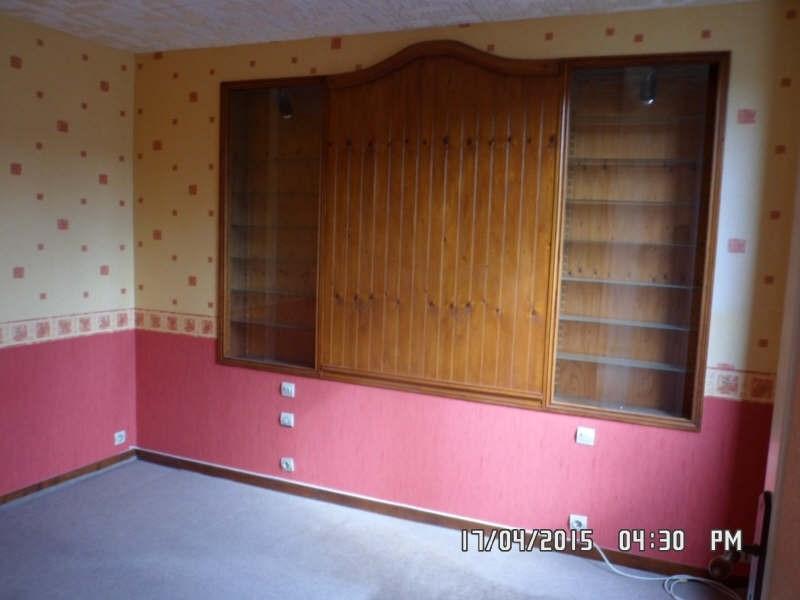 Location appartement Valmont 465€ CC - Photo 3