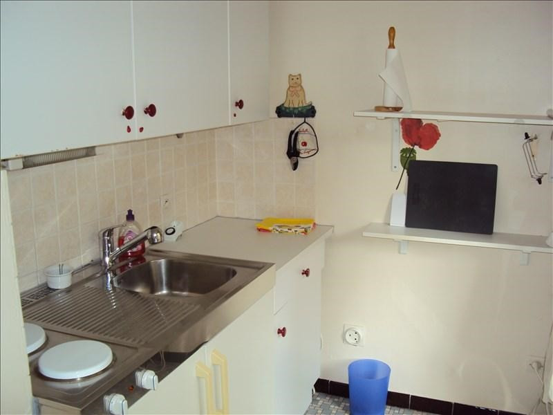 Sale apartment Mulhouse 42 000€ - Picture 3