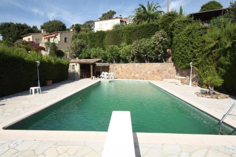 Deluxe sale house / villa Le golfe juan 1990000€ - Picture 6