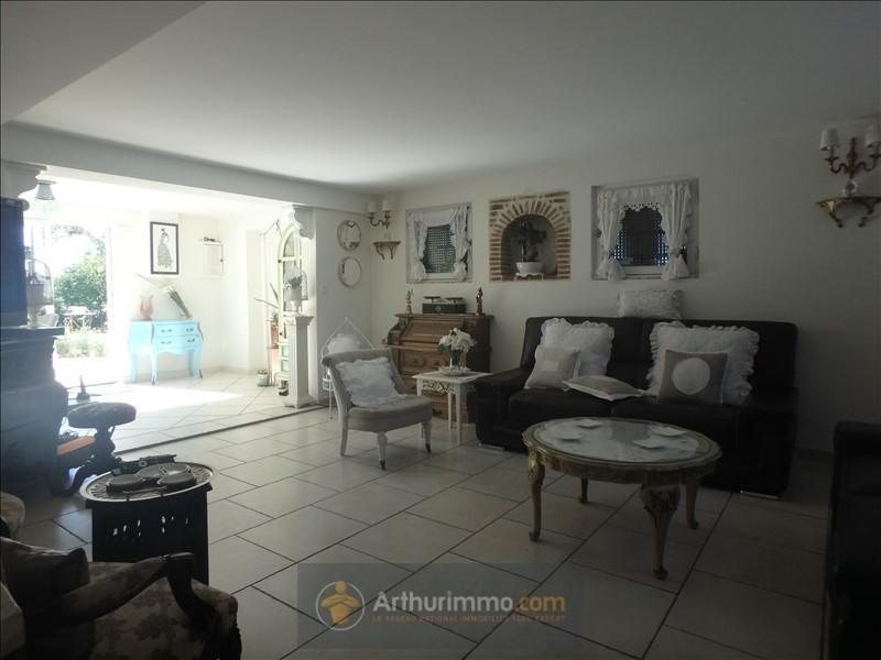 Sale house / villa Bourg en bresse 220000€ - Picture 4
