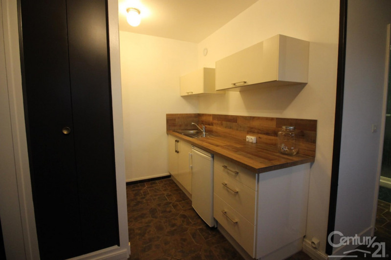 Vendita appartamento Trouville sur mer 153000€ - Fotografia 5