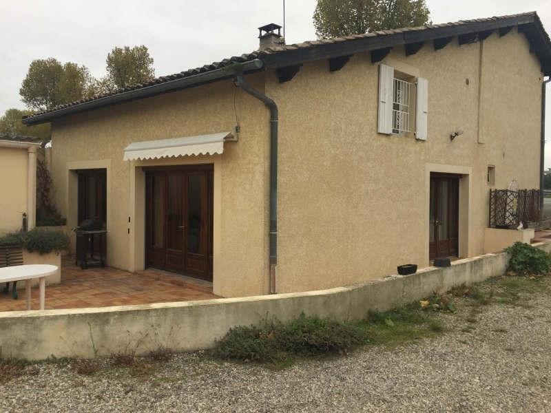 Location maison / villa St rambert d albon 695€ +CH - Photo 1
