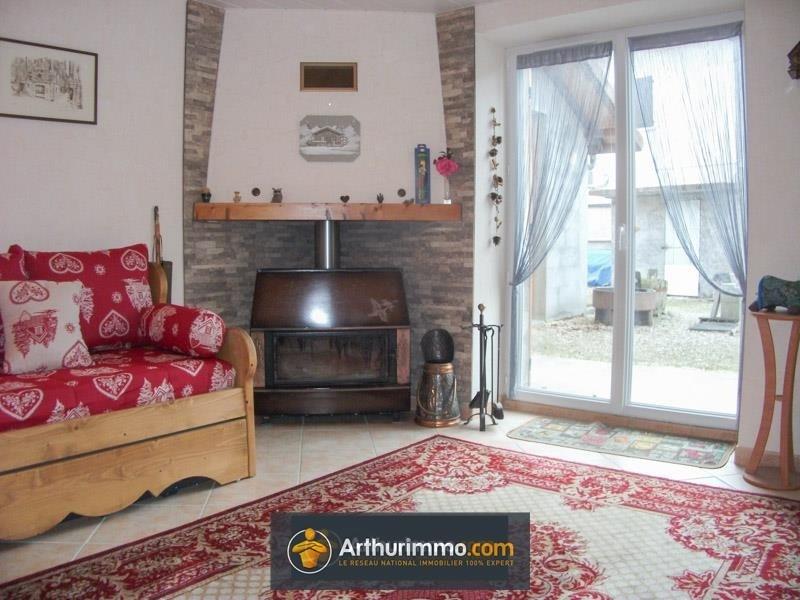 Vente maison / villa Yenne 152000€ - Photo 4