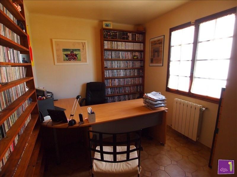 Sale house / villa Uzes 490000€ - Picture 8