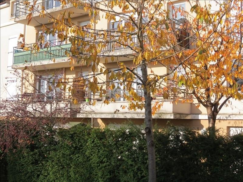 Vente appartement Taverny 160000€ - Photo 1