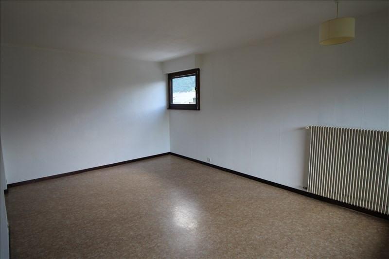 Location appartement Sallanches 740€ CC - Photo 2